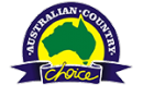 Australia country choice